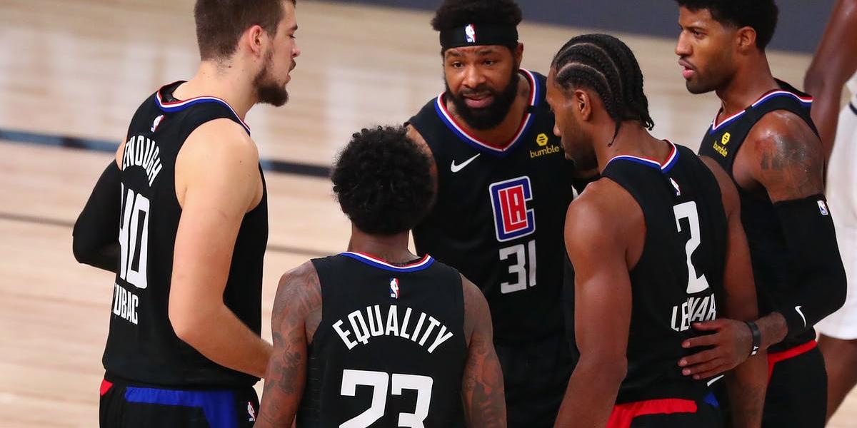 คลิปเปอร์สตั้ง ไทรอนน์ ลู คุมทีมลุยศึกบาส NBA ฤดูกาลใหม่