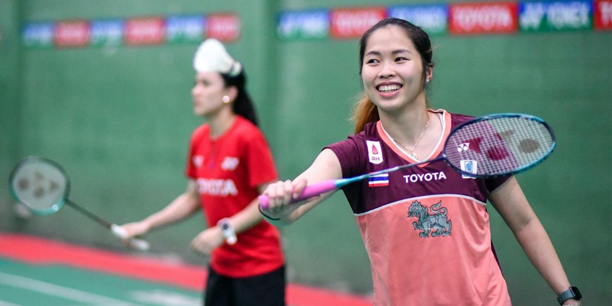 ประเทศไทยเตรียมเป็นเจ้าภาพ จัดแข่งขันกีฬา แบดมินตันครั้งใหญ่