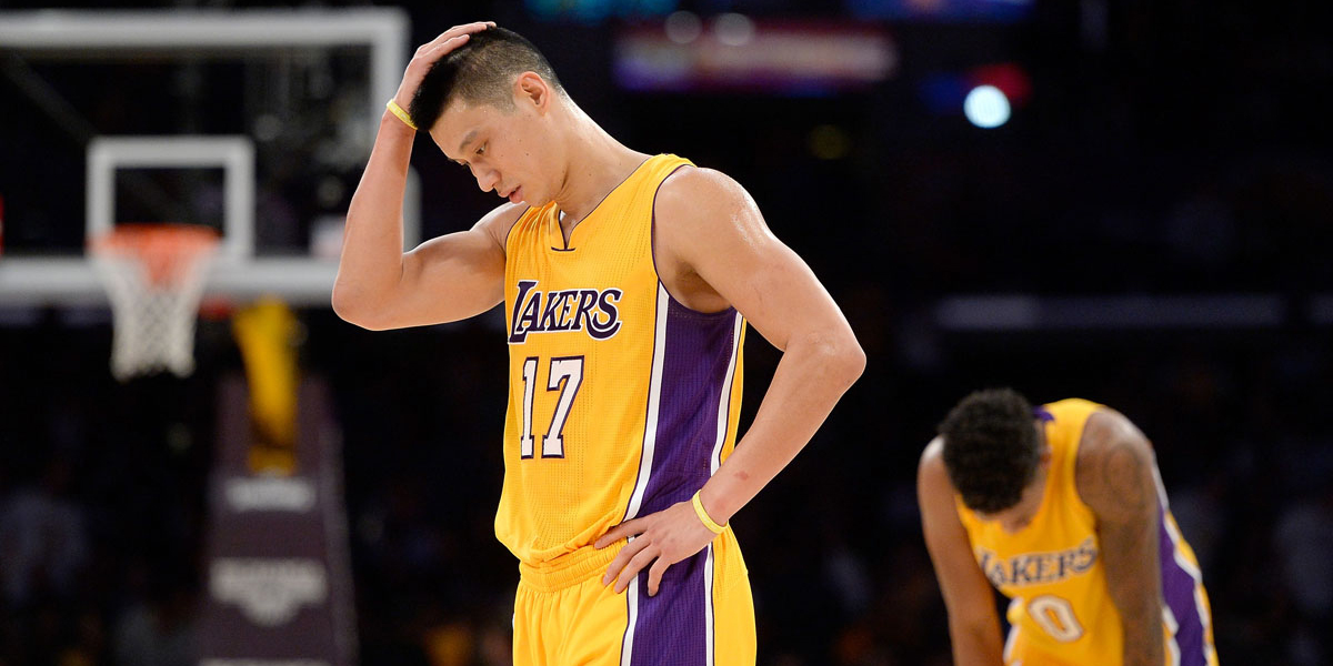 เจเรมี หลิน รอลุ้นหวนกลับคืนสู่บาส NBA